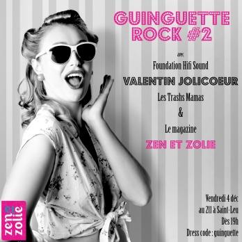 guinguette rock