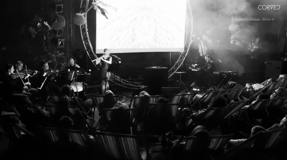 Concert CORVEC_999_52_