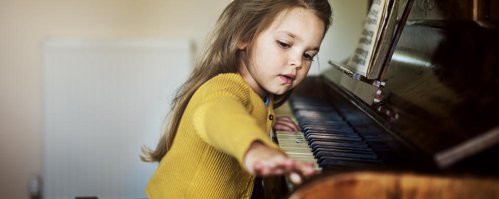 Melopie apprendre la piano aux enfants